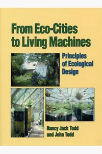From Eco-Cities to Living Machines