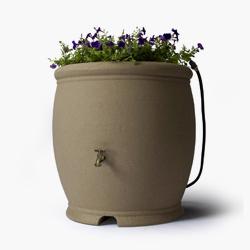 Algreen 100-Gallon Rain Barrel