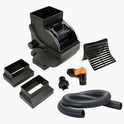 Fiskars Rain Water Diverter Kit