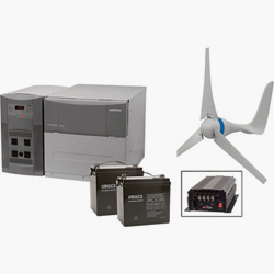 1.8Kw Wind Turbine Kit