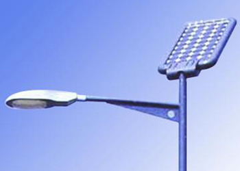 Solar Traffic And Street Lights In India