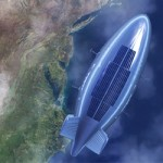 Airships could be the future of eco-friendly air travel