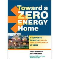 Toward a Zero Energy Home