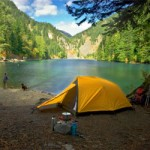 Plan Ahead for a Green Camping Adventure