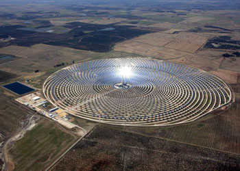 Morocco Aims for 12% Solar Power by 2020
