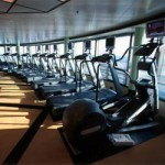 What makes a gym green?