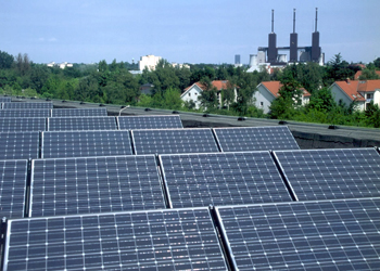 Hamburg, a vision of Sustainable Development