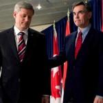 Canada Part of Copenhagen Deal