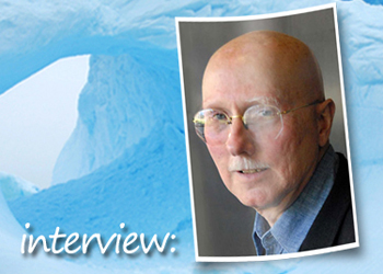 Book Giveaway: Interview With Dr. Henry Pollack