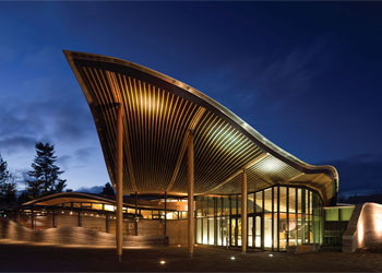 Conference to explore Living Buildings in Victoria